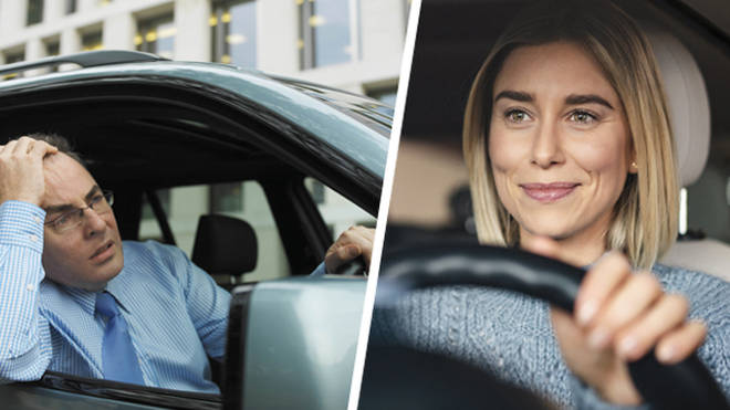 Women are better drivers than men, it has been revealed