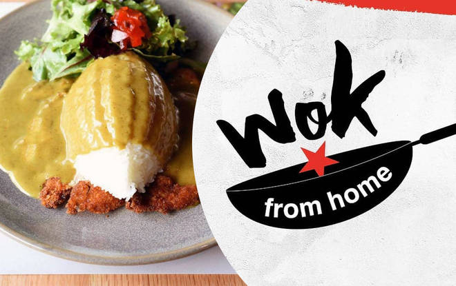 Are you ready to wok from home?