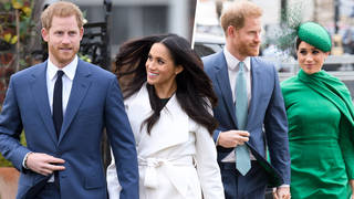 Here's everything you need to know about Prince Harry and Meghan Markle's new brand Archewell