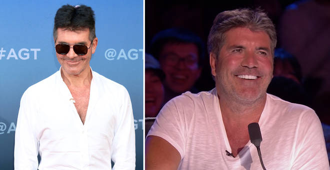 What is Simon Cowell's net worth?