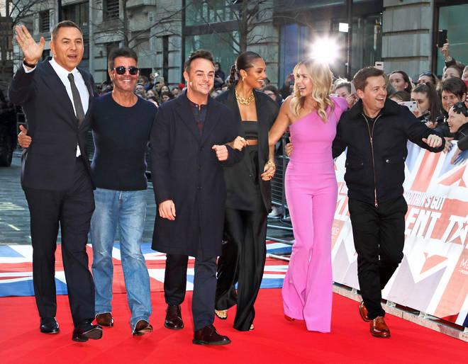 Simon Cowell has made millions through his TV work