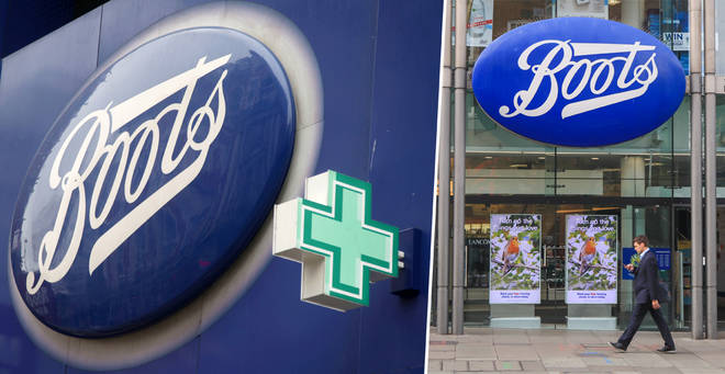 Boots stores are closing across the country