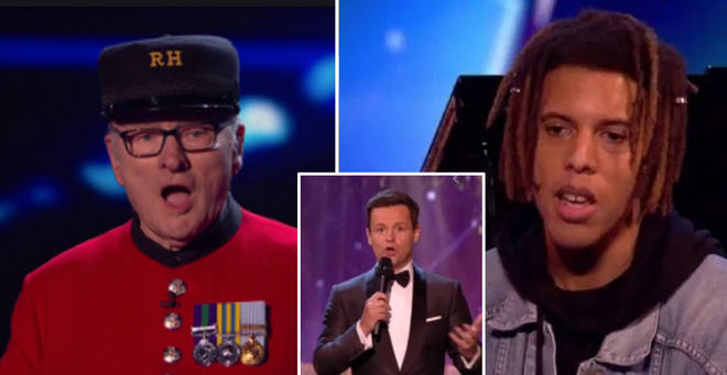 What do the Britain's Got Talent winners get?