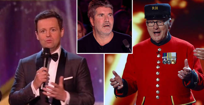 Who won Britain's Got Talent in 2019?