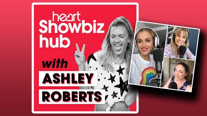 Heart Showbiz Hub podcast: Arnie's cowboy boots, David ...