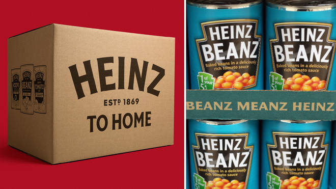 The online store will sell canned goods before expanding to sauces.