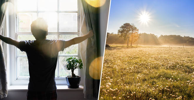 The UK is set for more sunny weather