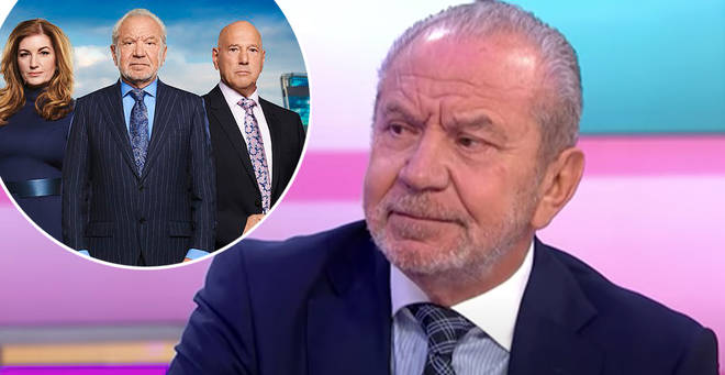 The Apprentice has been cancelled for 2020