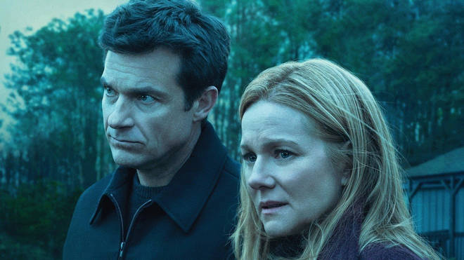 All three seasons of Ozark are available to stream on Netflix