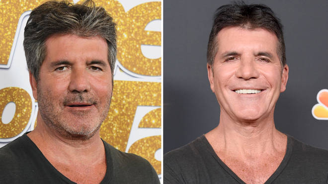 Inside Simon Cowell's impressive weight loss after diet and lifestyle changes