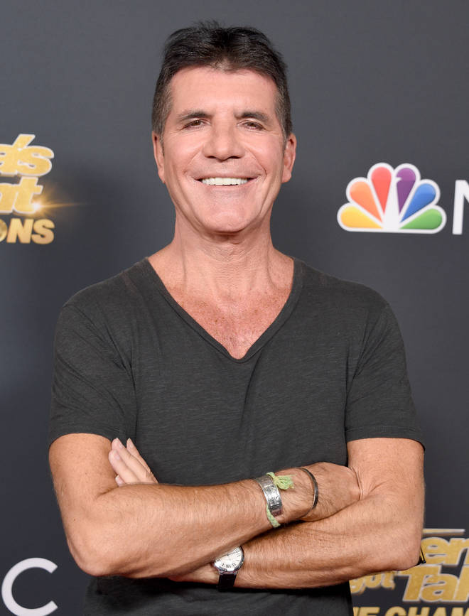 Simon Cowell has reportedly lost 20lbs in total after cutting out sugar