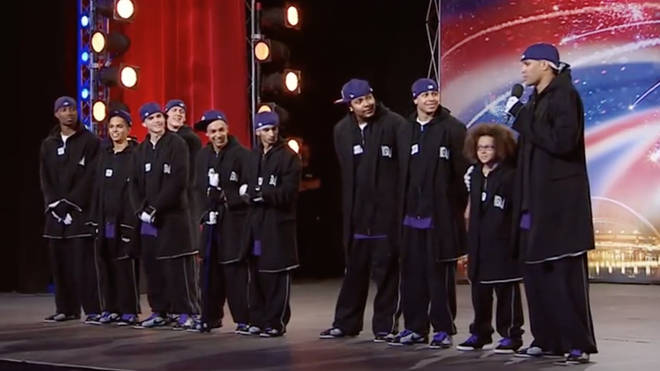 Diversity have gone on to become the biggest dance group in the UK since winning BGT in 2009