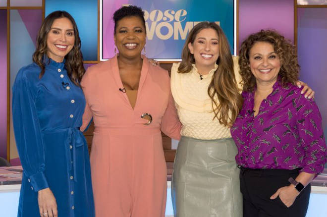 Loose Women is back!