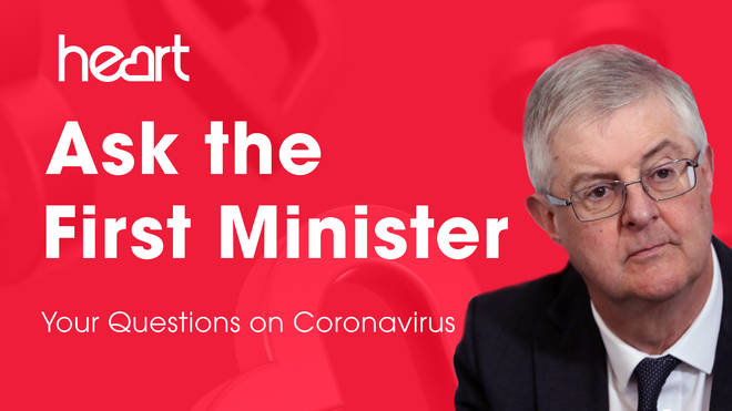 Ask the First Minister Your Questions on Coronavirus