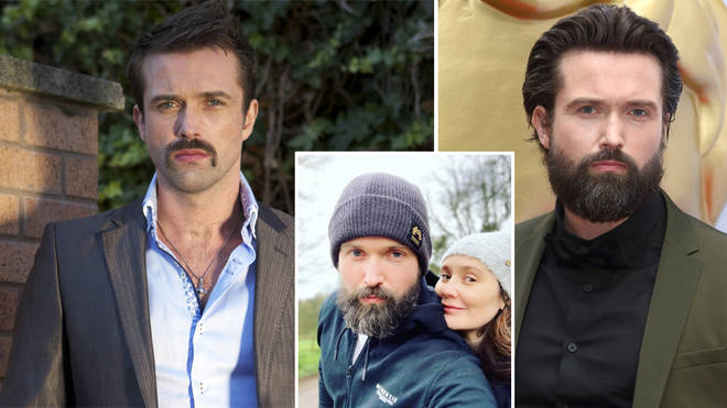 Brendan Brady was played by Emmett J. Scanlan on Hollyoaks