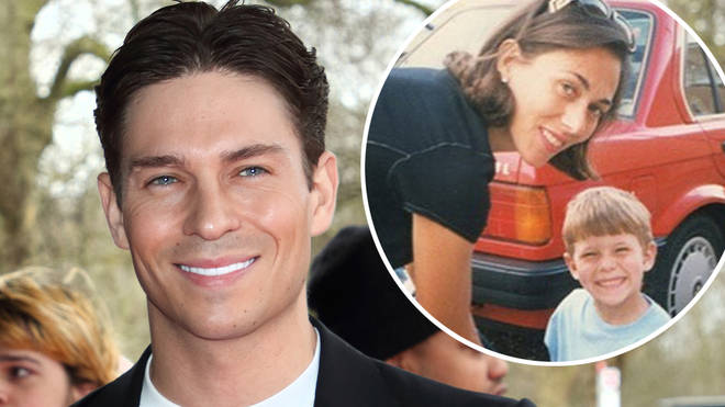 Joey Essex lost his mum when he was only 10-years-old