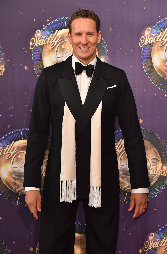 Brendan Cole appeared on Strictly Come Dancing for 15 years before he was axed from the show