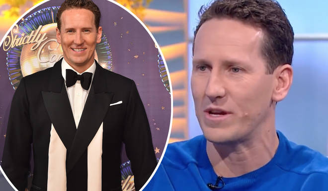 Brendan Cole left Strictly Come Dancing in 2018 after 15 years on the show