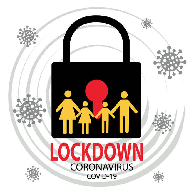 The latest figures show that lockdown has been successful in slowing down the spread of the virus