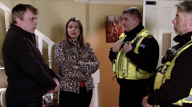 Coronation Street could run out of episodes