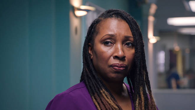 Holby City is taking a break from our screens