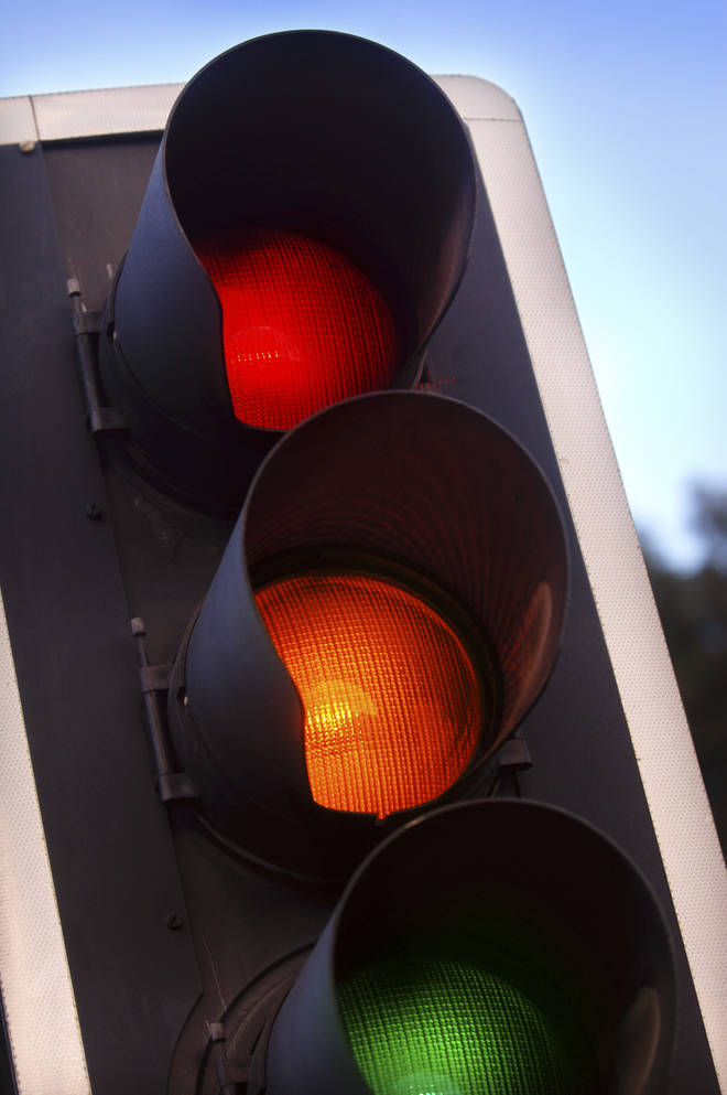 Scientists have allegedly drawn up a 'traffic light plan'.