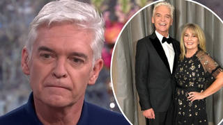 Phillip Schofield has reportedly left his family home after coming out as gay