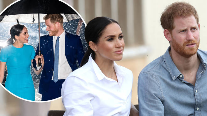 Meghan Markle and Prince Harry have told four UK tabloids they will no longer be cooperating with them