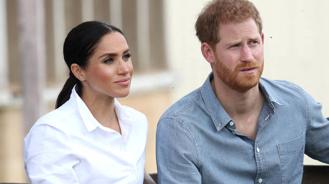 Meghan Markle and Prince Harry recently moved to LA where they are starting their new lives