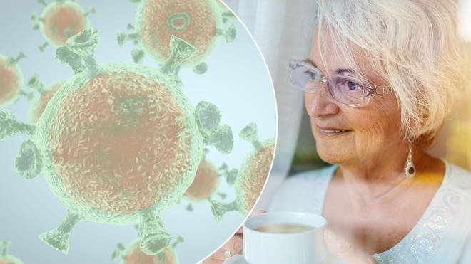 People over 70 could be forced to social isolate for a year to fight coronavirus