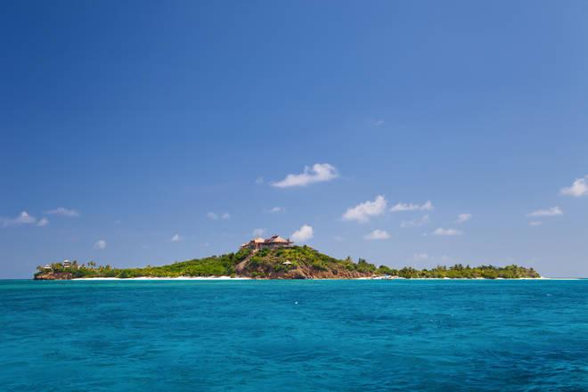 Richard Branson bought Necker Island back in 1980 when he was 29