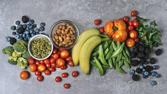 How long does fresh food last?