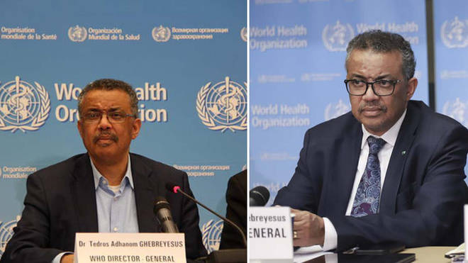 What is the World Health Organisation?