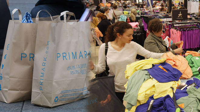 Primark could use a sale to shift their excess stock due to the pandemic