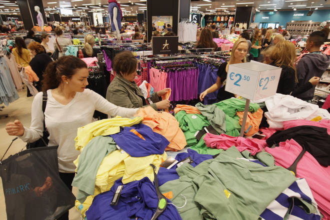 """Experts expect the retailer to have a """"bumper sale"""" when it reopens following lockdown"""