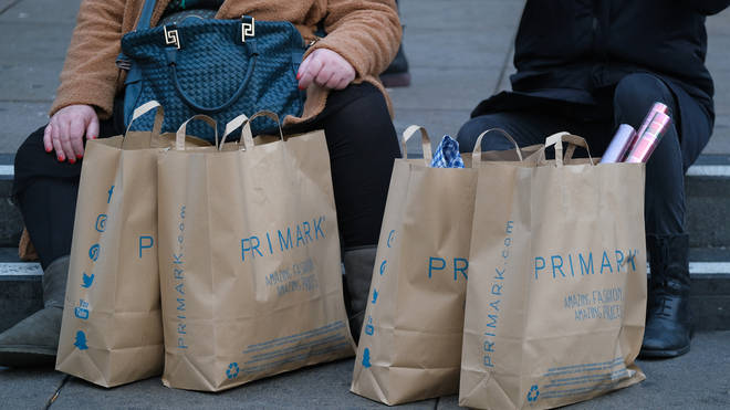 Primark's bosses have revealed they will not be reopening stores until the virus is under control