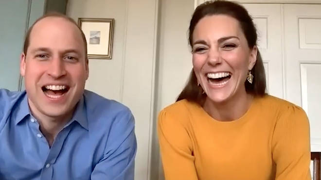 Prince William and Kate Middleton are helping the NHS staff and key-workers reach out for help with there mental health amid the coronavirus pandemic