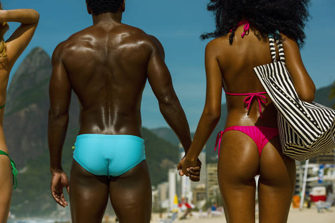 Sadly the Sol de Janeiro gang can't promise washing your hair like a Brazilian will give you a body like one