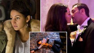Who did Michelle Keegan play in Coronation Street?