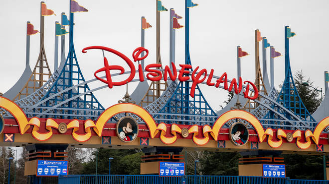 Disney parks first closed back in March following the coronavirus outbreak across the world