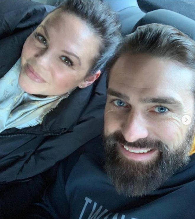 Ant Middleton and his wife Emilie have been together since 2004