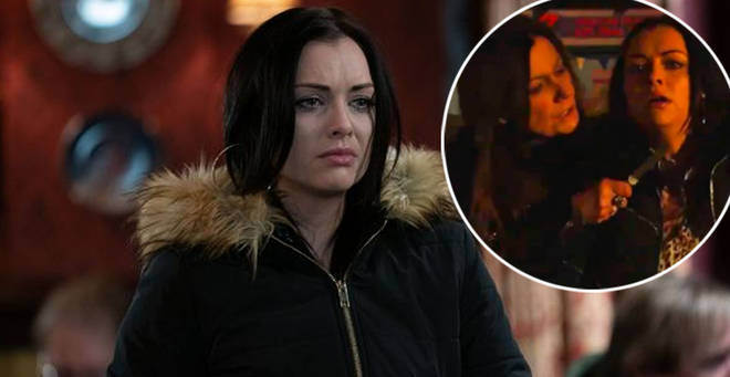 Whitney Dean has gone missing from Walford