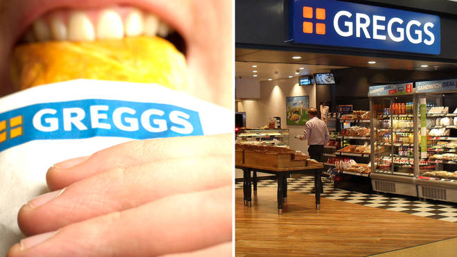 Greggs is reportedly planning on reopening a small amount of stores