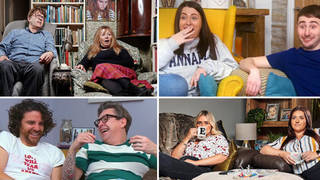Here's what the Gogglebox cast do for a living