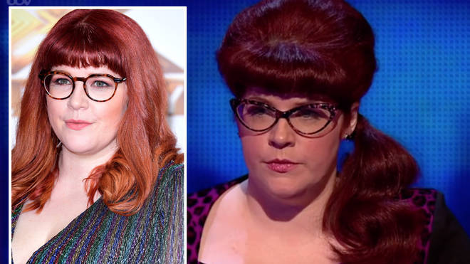 Jenny Ryan is nicknamed 'The Vixen' on The Chase
