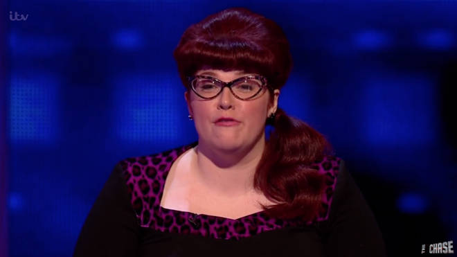 Jenny Ryan is also starring on the spin-off show Beat The Chaser