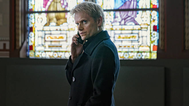 Marc Warren as Piet Van Der Valk
