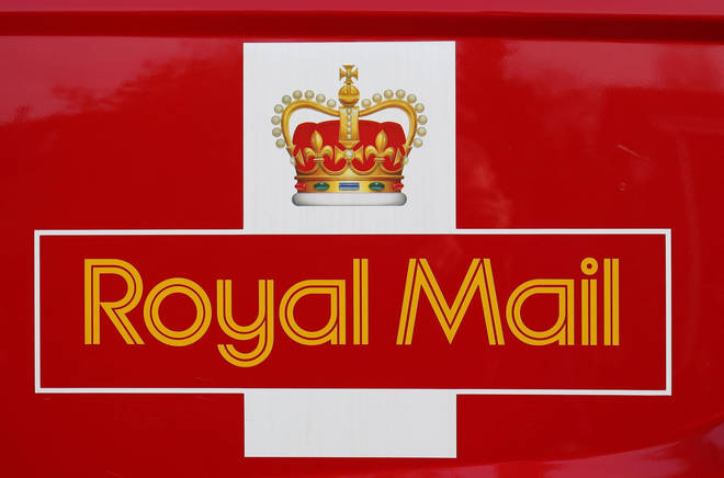 This decision is said to be to help reduce the burden on Royal Mail's staff