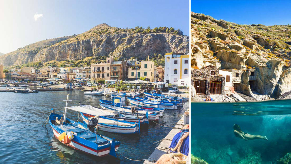 Sicily will pay for half of your flights if you visit in Autumn 2020