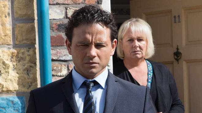Ryan Thomas played Jason Grimshaw on Coronation Street